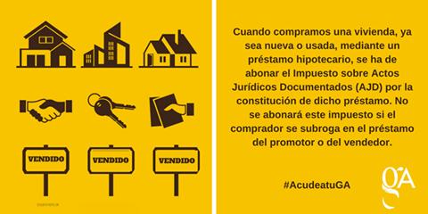 Actos juridicos documentados vivienda nueva andalucia - Si vendo mi piso tengo que pagar a hacienda ...