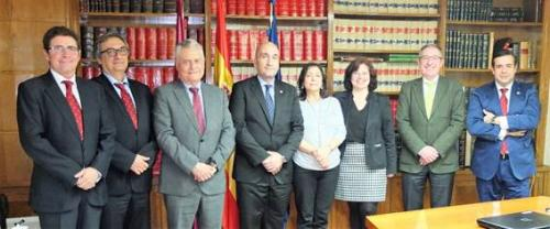 El Nuevo Consejo General de Gestores Administrativos 2018